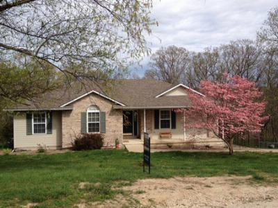 Single Family Home For Sale: 12648 Hickory Nut Ln