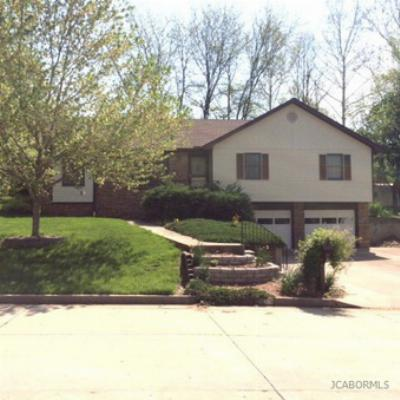 Single Family Home For Sale: 2413 Knight Valley Dr