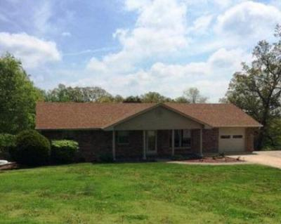Single Family Home For Sale: 6715 Rocky Bluff Ln