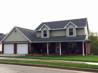 Single Family Home For Sale: 2429 Camzie Dr