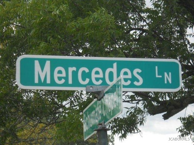 Residential Lots & Land For Sale: 3061 Mercedes Lane