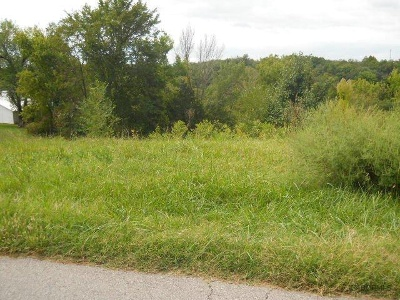 Residential Lots & Land For Sale: 321 Schumate Chapel Road