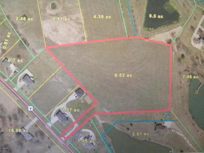 Residential Lots & Land For Sale: 7115 Route Y