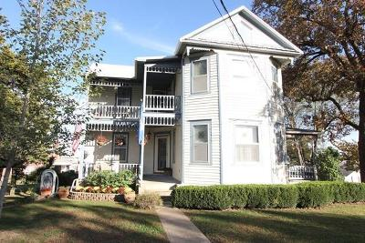 Single Family Home For Sale: 5 Old Ten Mile Road