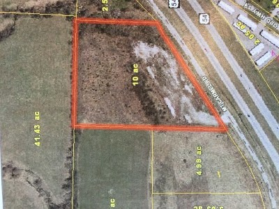 Residential Lots & Land For Sale: 14208 Mt Carmel Road