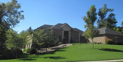 Single Family Home For Sale: 3617 Graystone
