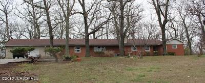 Single Family Home For Sale: 6222 Heritage Highway