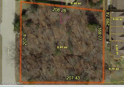 Residential Lots & Land For Sale: 617 Hobbs Road