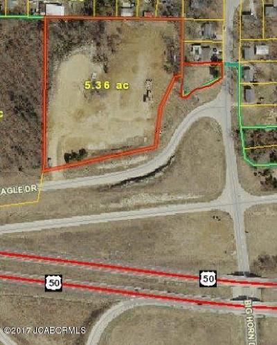 Residential Lots & Land For Sale: Red Eagle