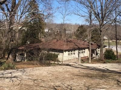 Single Family Home For Sale: 2506 Tanner Bridge Place