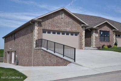 Single Family Home For Sale: 116 Homeland Drive