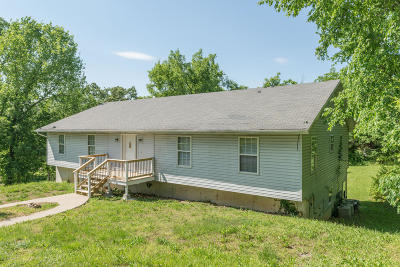 Single Family Home For Sale: 10604 N Street