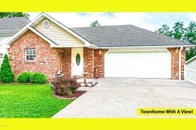 Single Family Home For Sale: 12283 Dereks Way #B