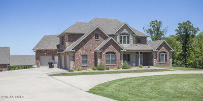 Single Family Home For Sale: 1730 Highway 179