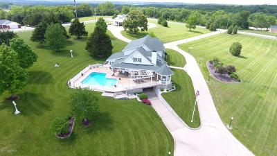 Farm For Sale: 3415 S Country Club Drive