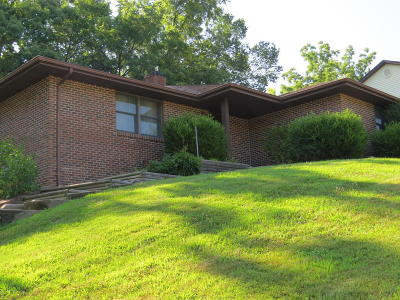 Single Family Home For Sale: 213 Eastland Drive