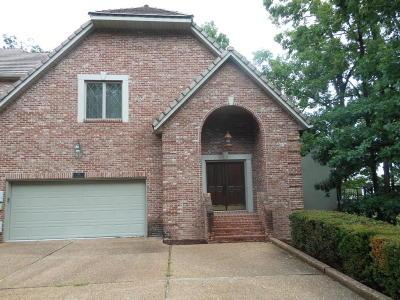 Single Family Home For Sale: 611 Hobbs