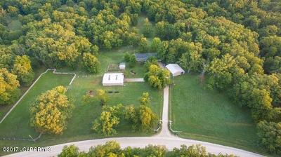 Farm For Sale: 9153 County Rd 132