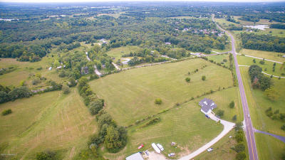 Residential Lots & Land For Sale: 47 Acres Tbd State Road Z