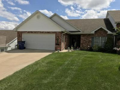 Single Family Home For Sale: 4117 Terra Bella Drive