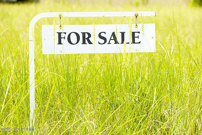 Residential Lots & Land For Sale: 911 Martin Way