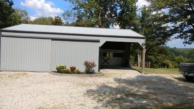 Single Family Home For Sale: 2795 County Rd 4043