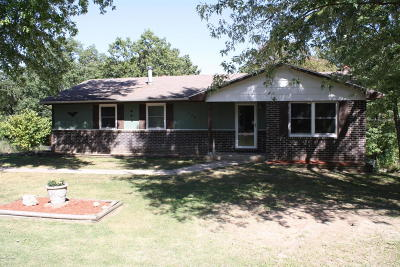Single Family Home For Sale: 7709 Loesch Road