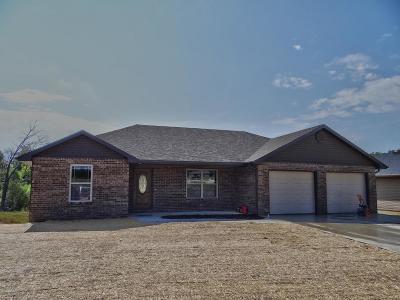 Single Family Home For Sale: 255 Davis