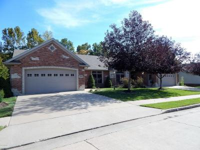 Single Family Home For Sale: 2359 Hatting Place