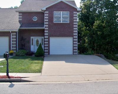 Single Family Home For Sale: 1510 Notting Hill Drive
