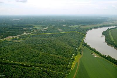 Residential Lots & Land For Sale: Tdb S Hwy 63 & Talley Rd