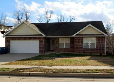 Single Family Home For Sale: 3713 Scarborough Way