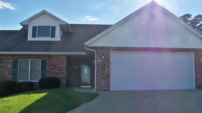 Single Family Home For Sale: 114 Terra Bella Court
