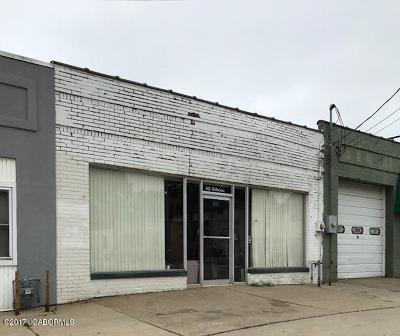 Commercial For Sale: 815 Jefferson Street