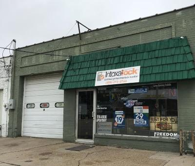 Commercial For Sale: 817 Jefferson Street