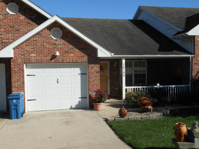 Single Family Home For Sale: 2415-B Beasley Court