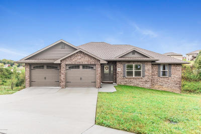 Single Family Home For Sale: 3803 Riley Court