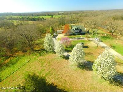 Single Family Home For Sale: 2694 Mo-52