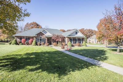 Single Family Home For Sale: 147 Del Mar Drive