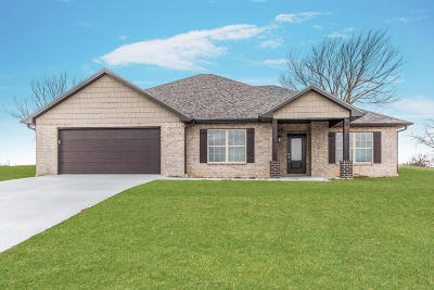 Single Family Home For Sale: 114 Paradigm Drive