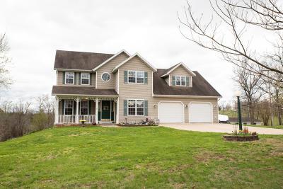Jefferson City Single Family Home For Sale: 6929 Henwick Lane