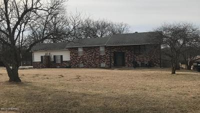 Single Family Home For Sale: 1417 Route E