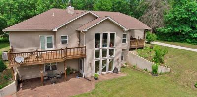 Single Family Home For Sale: 2726 County Road 246