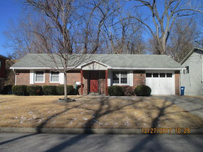 Single Family Home For Sale: 426 Christopher Place