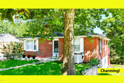 Single Family Home For Sale: 214 Haaf Drive