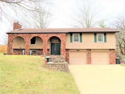 Single Family Home For Sale: 238 Fredricks Lane