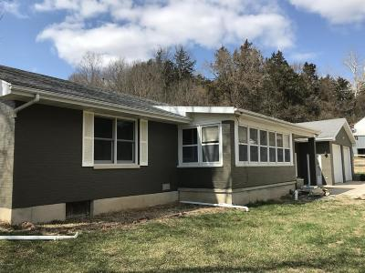 Holts Summit Single Family Home For Sale: 12385 County Rd 391
