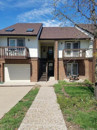 Single Family Home For Sale: 1310 Swifts Highway #H103