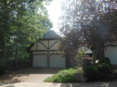 Single Family Home For Sale: 616 Hobbs Road