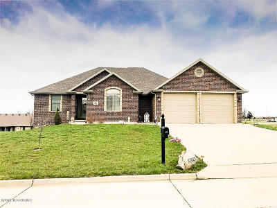 Single Family Home For Sale: 902 Angelas Court